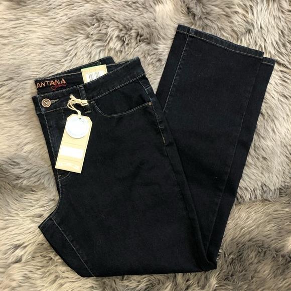 Santana Canada Denim - Santana Jeans: Bootcut (PM598)